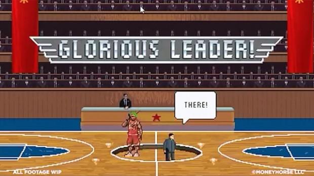 Glorious Leader!_Moneyhorse Games