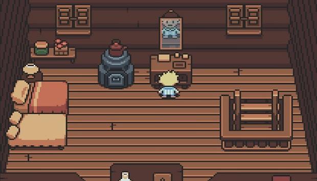 PixelFlood_Mother3_Game