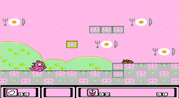 PixelFlood_AsmikAce_AsmikkunLand_Game