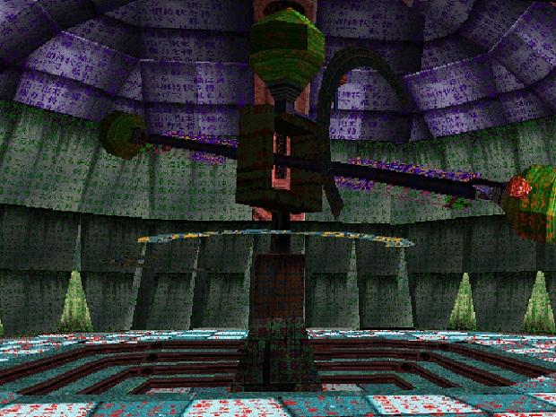 PixelFlood_AsmikAce_LSDDreamEmulator_Game