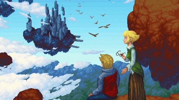 PixelFlood_ElysianShadows_Game