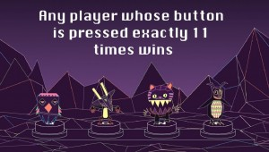 PixelFlood_B.U.T.T.O.N.BrutallyUnfairTacticsTotallyOkNow_Game_Recensione_Review