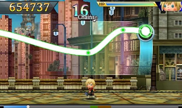 Theatrhythm Final Fantasy - Curtain Call