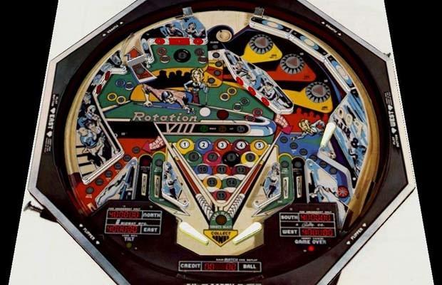 PixelFlood_Rubrica_Rubriche_IlCelacAntro_Ondama_Ondama02_Games_Pinball_Game_1983_NES_NintendoEntertainmentSystem_Nintendo_Game_RotationVIII_1978_Midway_Pinball_Multiplayer