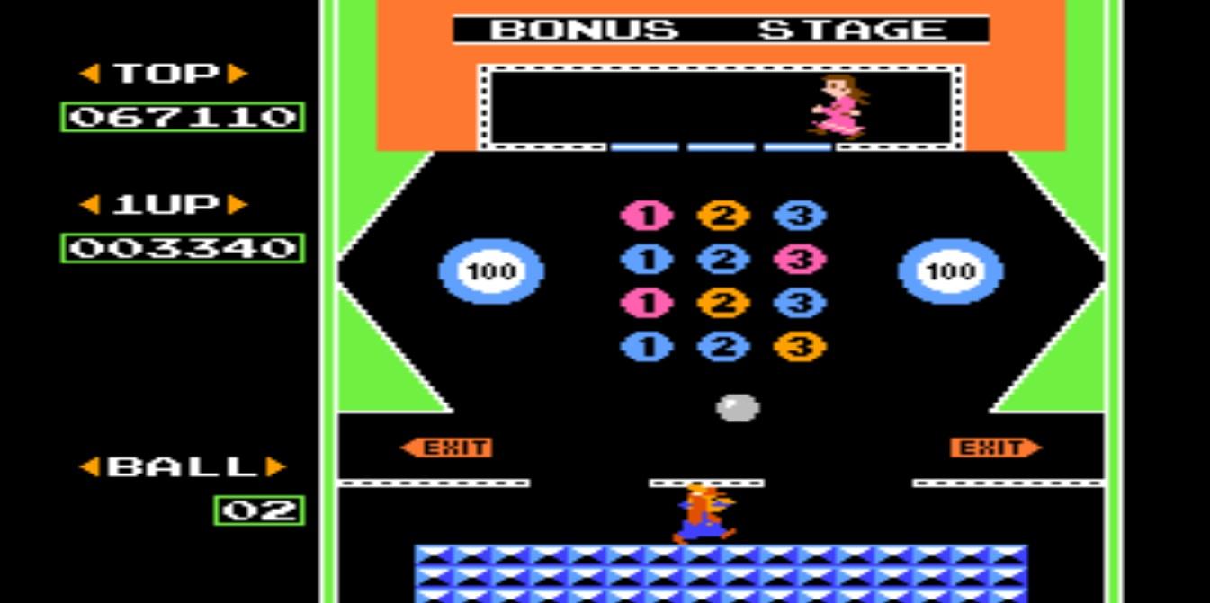 PixelFlood_Rubrica_Rubriche_IlCelacAntro_Ondama_Ondama02_Games_Pinball_Game_1983_NES_NintendoEntertainmentSystem_Nintendo_Games_Game_Flipper_Pinball4