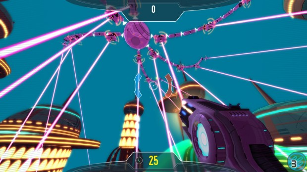 Dejobaan Games Bullet Hell Arena Shooter Drunken Robot Pornography
