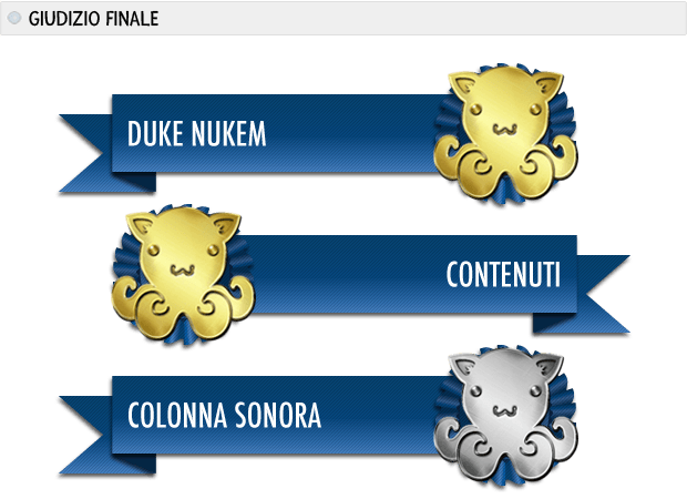 Duke Nukem Premi