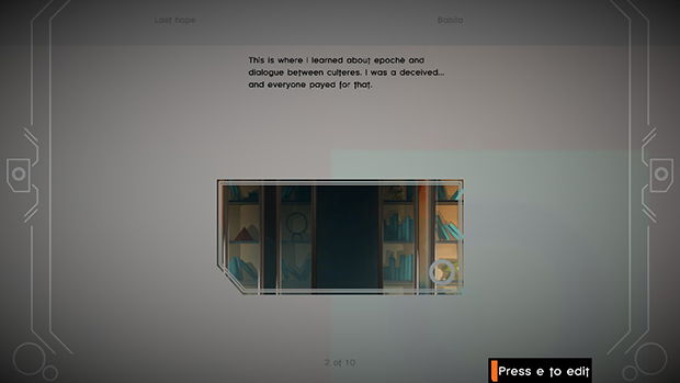 Elegy For A Dead World - PixelFlood