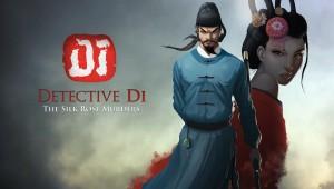 Detective Di