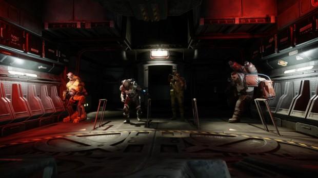Evolve 2K Turtle Rock Studios fps