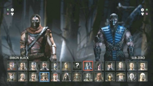 Ogni personaggio ha 3 stili differenti, direi che è un buon rooster iniziale.