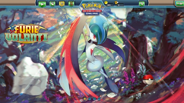 Pokémon Trading Card Game Online 1