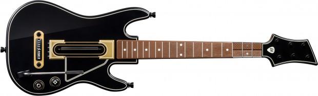 chitarra guitar hero live