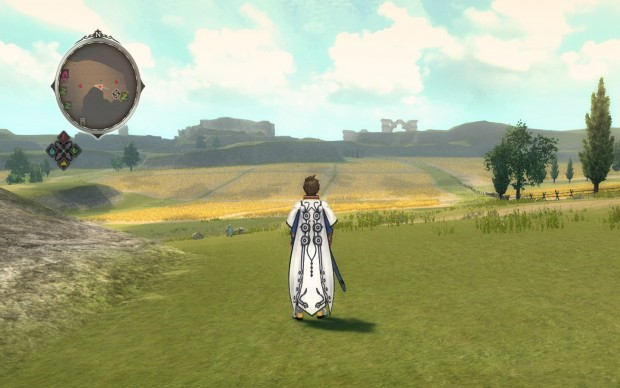Nonostante il comparto grafico obsoleto, il gioco regala scorci apprezzabili.