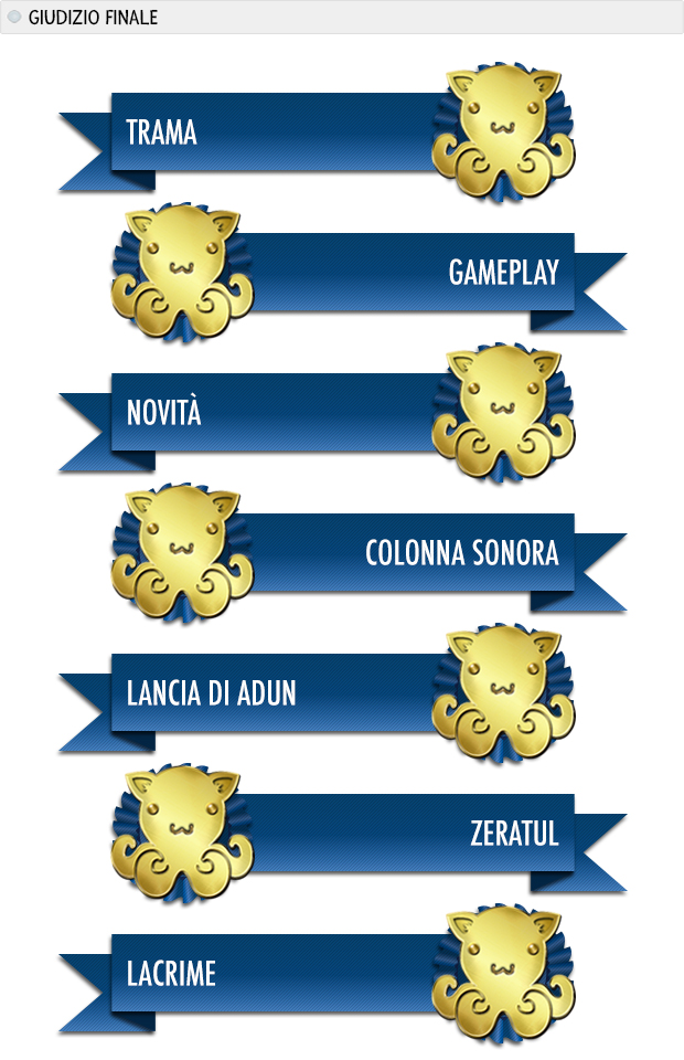 legacy of polipi: trama oro, gameplay oro, novità oro, colonna sonora oro, lancia di Adun oro, Zeratul oro, lacrime oro