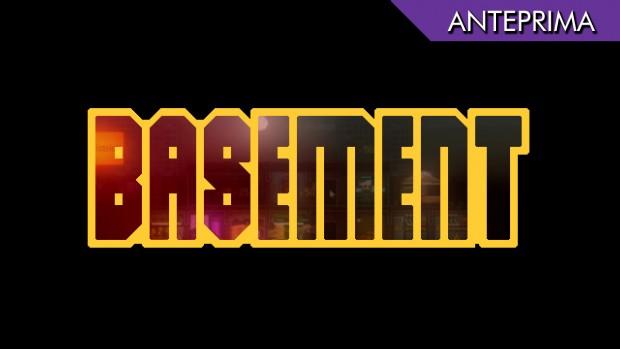 Basement