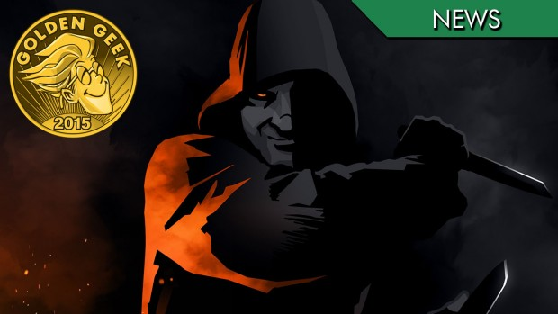 Blades in the Dark - Golden RPGGeek 2015