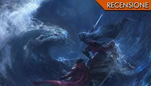 Lupo Solitario 29: Le tempeste del Chai header