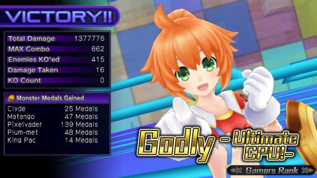 Famitsu è tra i personaggi più divertenti da utilizzare.