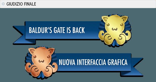 Baldur's Gate Premi