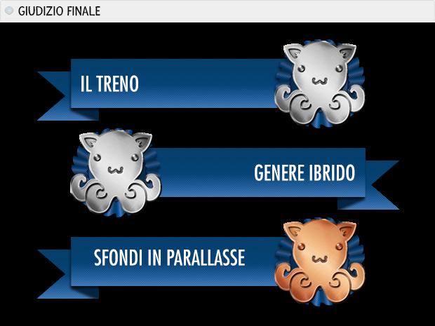 The Final Station Premi