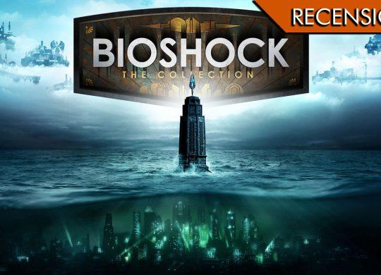 Bioshock The Collection - Recensione