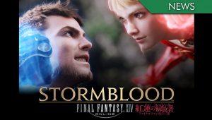 FFXIV Stormblood Header