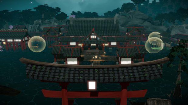 Non sarà Uncharted 4, ma grazie all'ottimo stile grafico gli ambienti sono molto gradevoli all'occhio.